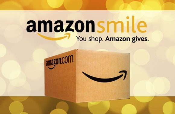 Shop with Amazon Smile!
